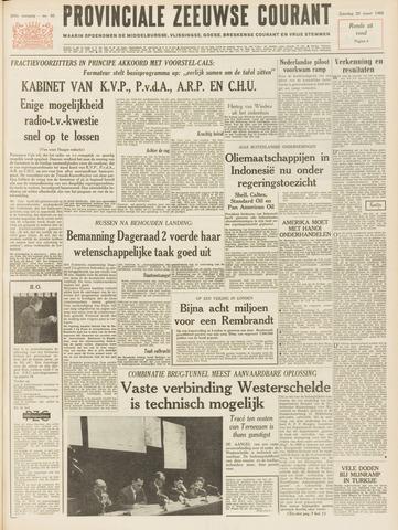 Provinciale Zeeuwse Courant 1965-03-20