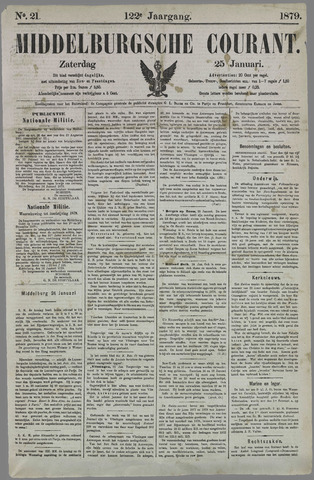 Middelburgsche Courant 1879-01-25