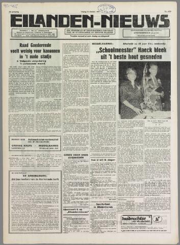 Eilanden-nieuws. Christelijk streekblad op gereformeerde grondslag 1980-10-31