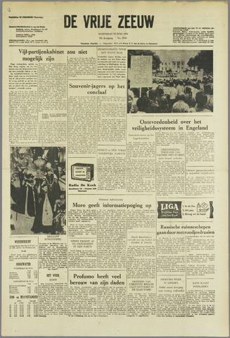 de Vrije Zeeuw 1963-06-19