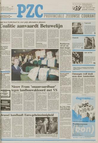 Provinciale Zeeuwse Courant 1993-12-07