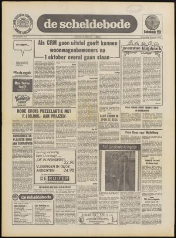 Scheldebode 1975-01-08