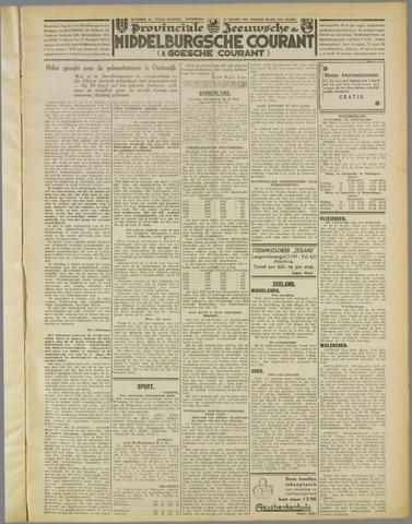 Middelburgsche Courant 1938-03-19