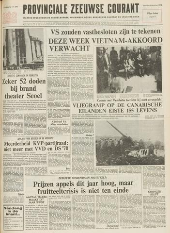Provinciale Zeeuwse Courant 1972-12-04
