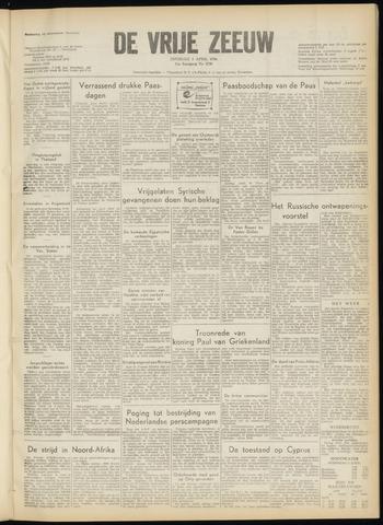 de Vrije Zeeuw 1956-04-03