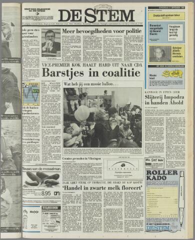 de Stem 1990-09-27