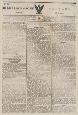 Middelburgsche Courant 1844-10-15