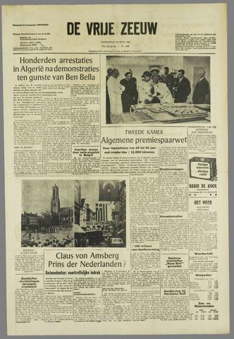 de Vrije Zeeuw 1965-06-23