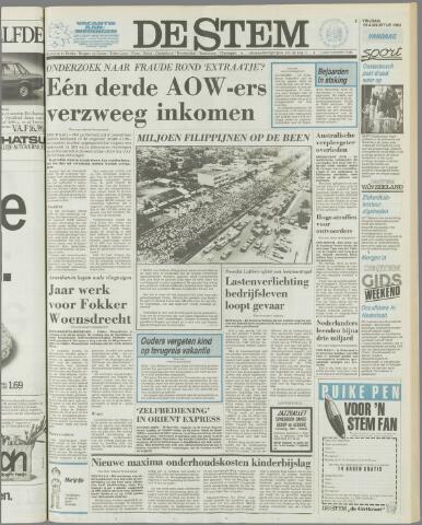 de Stem 1983-08-26