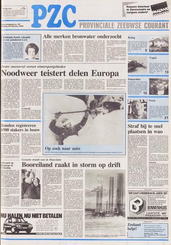 Provinciale Zeeuwse Courant 1990-02-16