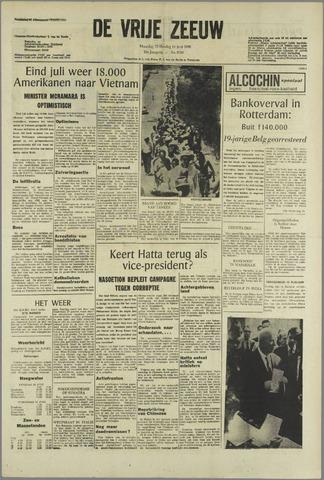 de Vrije Zeeuw 1966-06-13