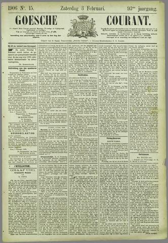 Goessche Courant 1906-02-03