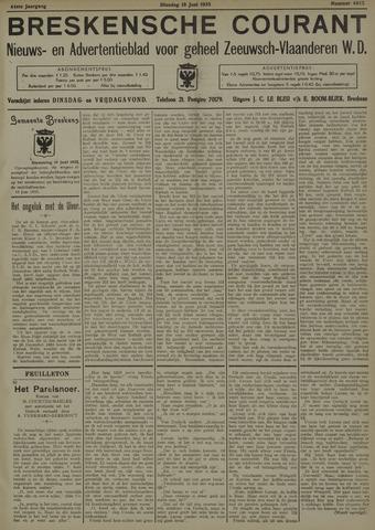 Breskensche Courant 1935-06-18