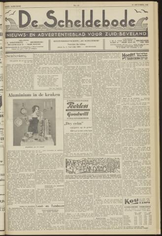 Scheldebode 1960-10-28