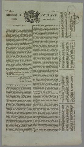 Goessche Courant 1827-10-12