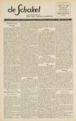 De Schakel 1959-06-05