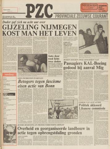 Provinciale Zeeuwse Courant 1978-04-24