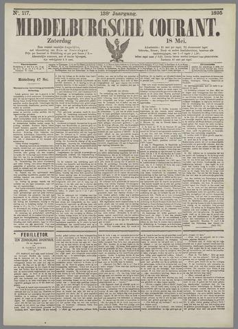 Middelburgsche Courant 1895-05-18