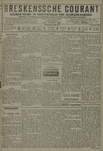 Breskensche Courant 1928-07-18