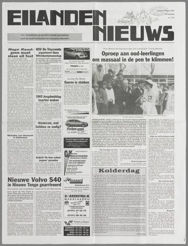 Eilanden-nieuws. Christelijk streekblad op gereformeerde grondslag 2004-02-06