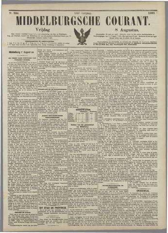 Middelburgsche Courant 1902-08-08