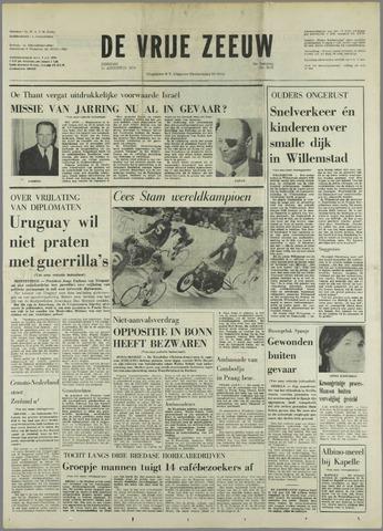 de Vrije Zeeuw 1970-08-11