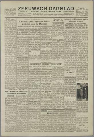 Zeeuwsch Dagblad 1950-10-19