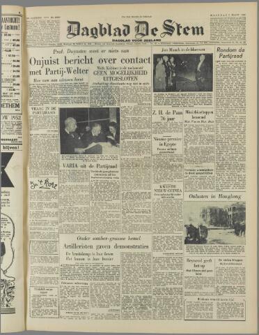 de Stem 1952-03-03