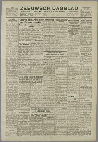 Zeeuwsch Dagblad 1950-08-29