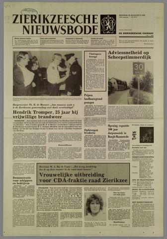 Zierikzeesche Nieuwsbode 1983-09-30