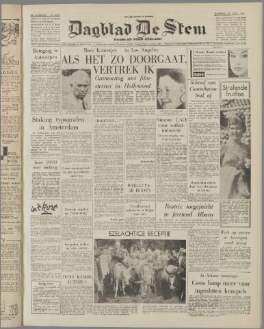 de Stem 1959-09-21