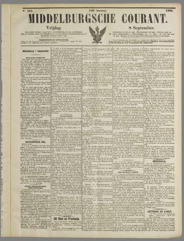 Middelburgsche Courant 1905-09-08