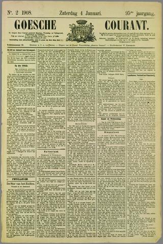 Goessche Courant 1908-01-04