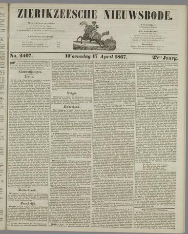 Zierikzeesche Nieuwsbode 1867-04-17