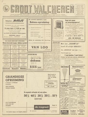 Groot Walcheren 1963-01-31