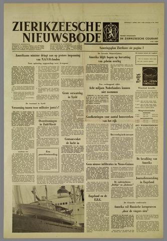 Zierikzeesche Nieuwsbode 1962-04-03