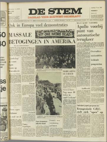 de Stem 1969-11-17