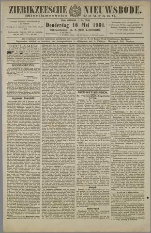 Zierikzeesche Nieuwsbode 1901-05-16