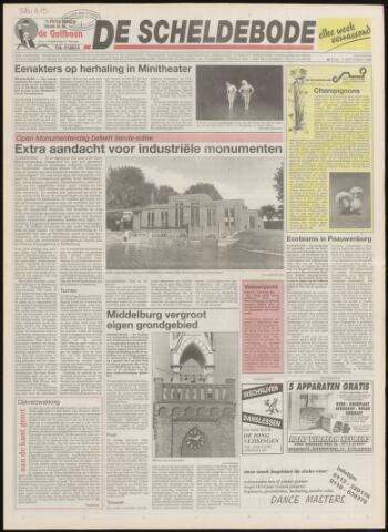 Scheldebode 1996-09-05