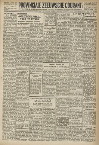 Provinciale Zeeuwse Courant 1946-05-23