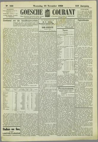 Goessche Courant 1930-11-12