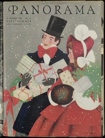 Ons Zeeland / Zeeuwsche editie 1938-12-15