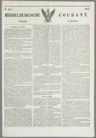 Middelburgsche Courant 1871-10-03