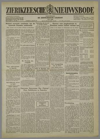 Zierikzeesche Nieuwsbode 1954-03-06