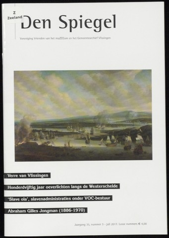 Den Spiegel 2017-07-01