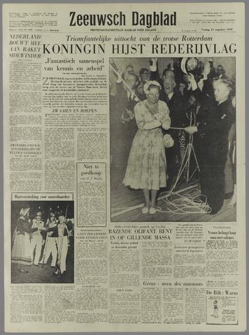Zeeuwsch Dagblad 1959-08-21