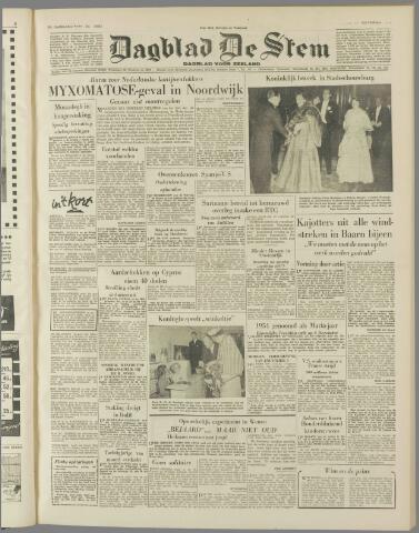 de Stem 1953-09-11