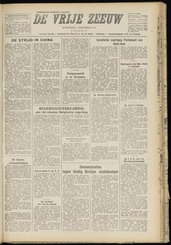de Vrije Zeeuw 1948-12-01