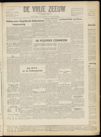 de Vrije Zeeuw 1951-01-30