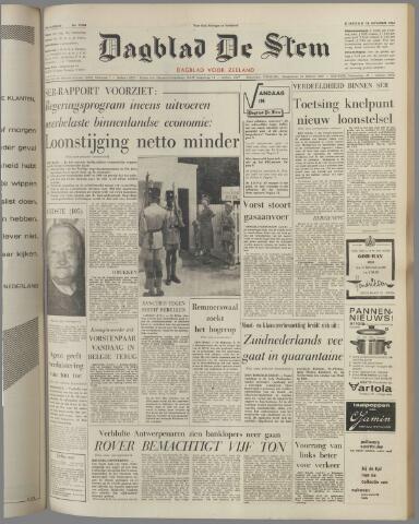 de Stem 1965-11-16